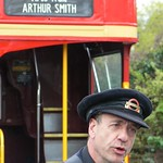 Arthur Smith on The White Wine Arts Trail
