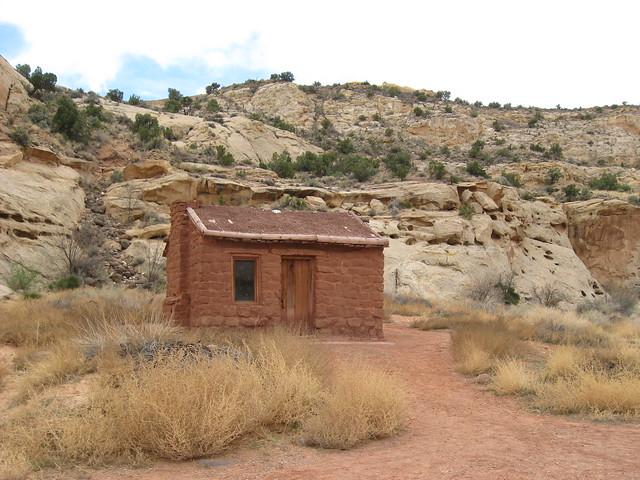 Behunin Cabin