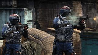 Homefront screenshots   by gamesweasel