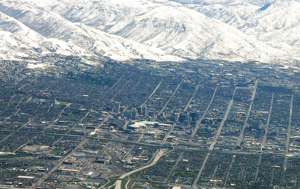 Salt Lake City Ut >> Salt Lake City Ut Salt Lake City Largest City And Capita Flickr