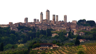 San Gimignano - Medieval Manhattan of Tuscany | by kevinpoh