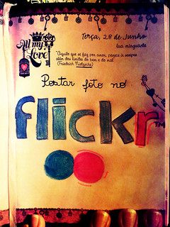 Flickr | by Eternity Portifólio