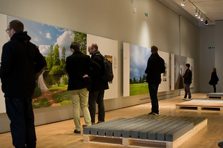 John Pawson Plain Space Exhibition at the Design Museum | by Richard Stowey