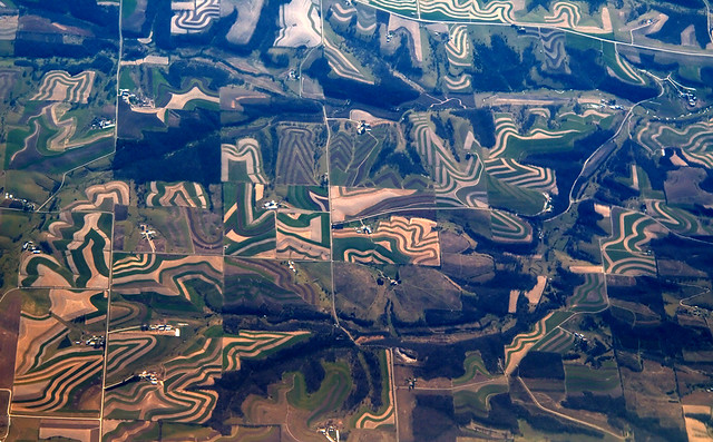 Wisconsin patterns