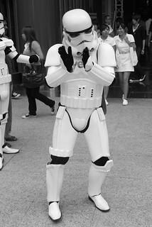 Stormtrooper | by npmeijer