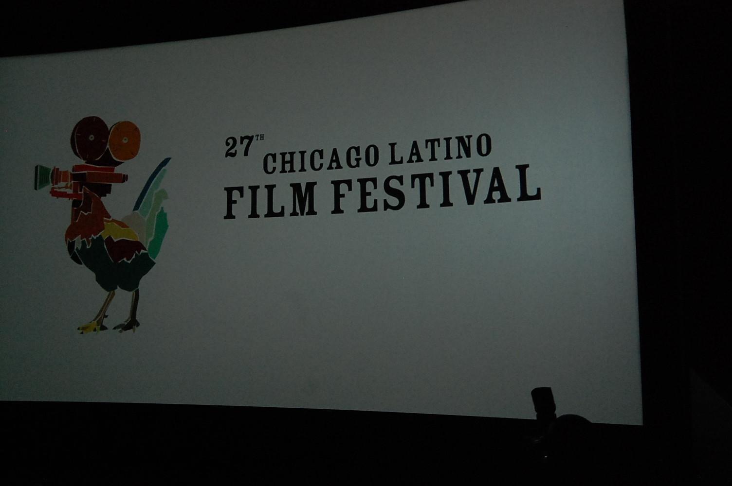 Opening Night: 27th Chicago Latino Film Festival