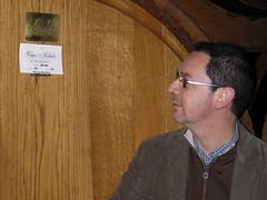 Rozhovor: Andrea Contucci <br>Moji předkové pěstují víno od 12. století