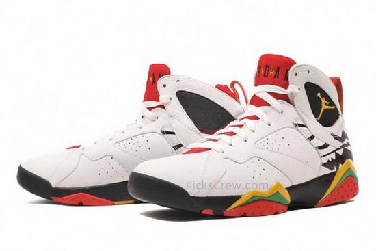 "best authentic b5581 a3378 ... Nike Air Jordan VII Retro Premio ""Bin 23″   by buyeasyshop.com"