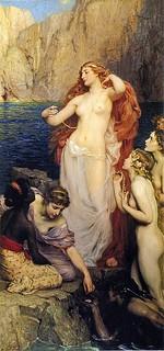 Draper, Les perles d'Aphrodite | by leo.jeje