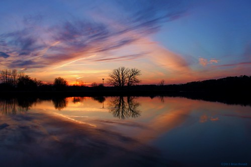 sunsets hpclandscape