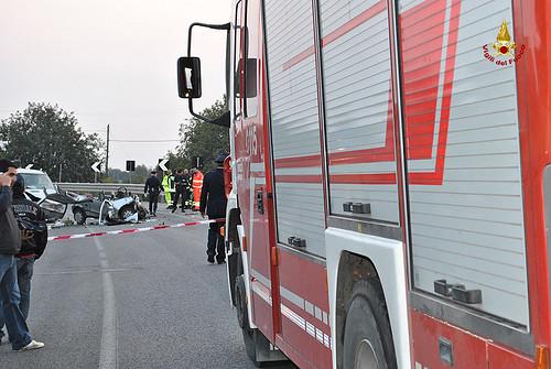 Incidente mortale sulla SP25 | by SiciliaToday