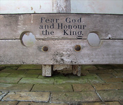 Fear God and Honour the King