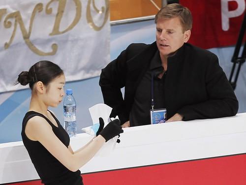 Figure Skating Queen YUNA KIM | by { QUEEN YUNA }