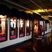 Queen Mary - Former Radio Telephone Room - Promenade Deck