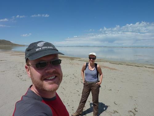 Antelope Island State Park - 3