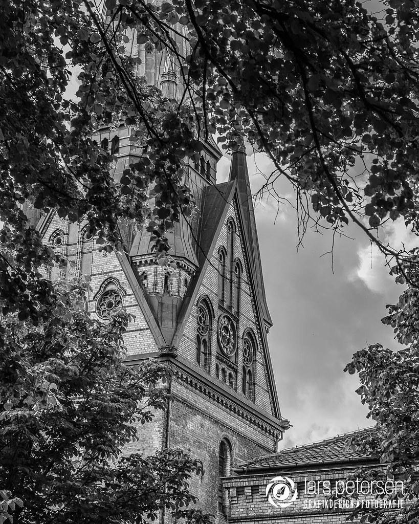 St Nikolai Kirche Flensburg