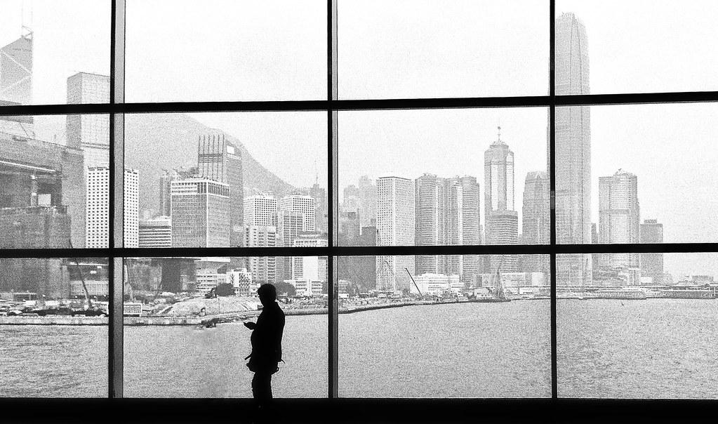 Hong Kong Harborview