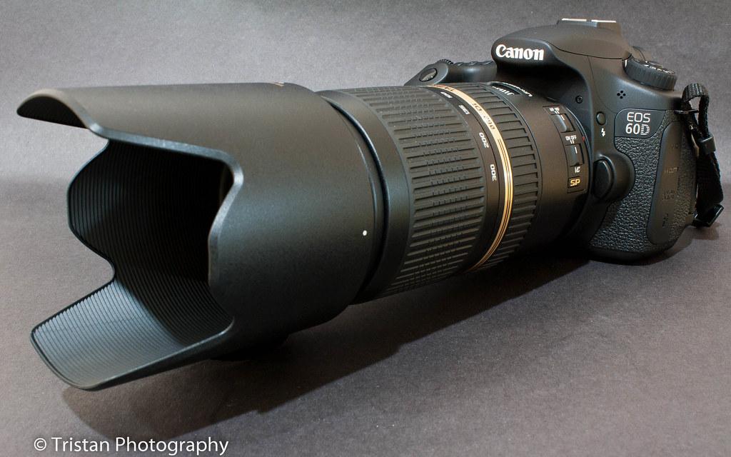 Canon EOS 60D + Tamron AF 70-300mm F4-5 6 SP Di VC USD | Flickr