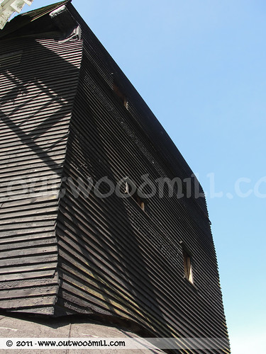 Outwood Mill | Outwood Post Mill | Windmill | External View 12 | by Outwood Windmill
