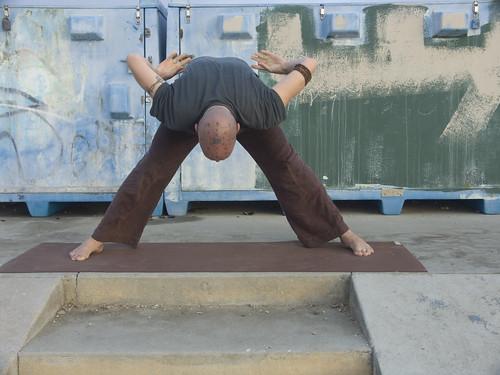 Atma yoga teacher training - Yoga set | Taruni Tan | Flickr