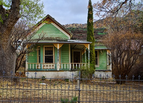 Bisbee, Arizona | by dbostrom