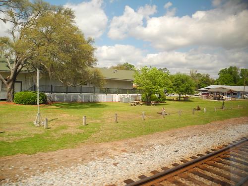 railroad folkston