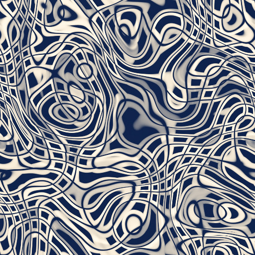 Webtreats Abstract Wavy Photoshop Patterns 1 | Free combo pa… | Flickr