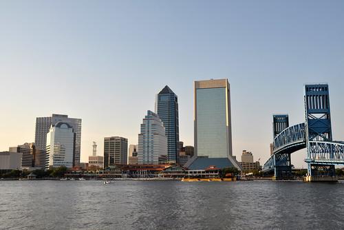 Jacksonville, FL | by James Willamor