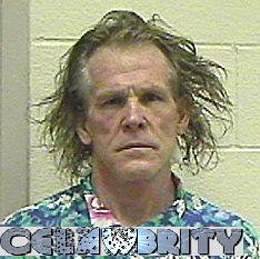 Nick Nolte Mugshot | by ceLAWbrity
