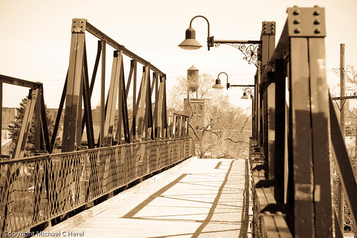 Steel Bridge | by PhotoExploration