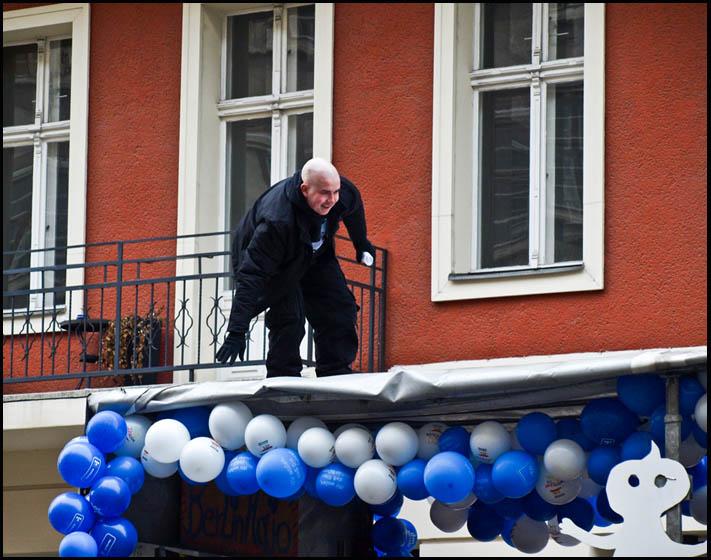 Ballonjäger