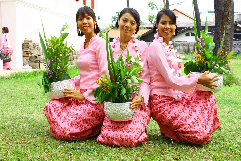 Chiang Mai, 13/04/2011