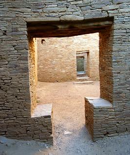 T-Shaped Door