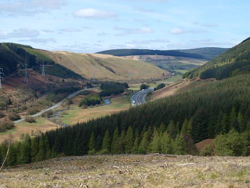 scotland dumfriesgalloway dumfriesshire