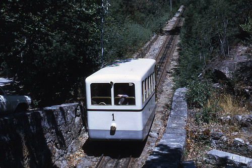 JHM-1972-1879 - (P) Viana Do Castelo, Portugal, funiculaire | by jhm0284