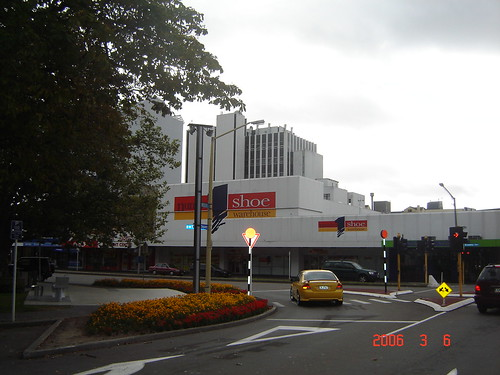 Square ,Palmerston North,New Zealand DSC 009888 | by Beijing1211