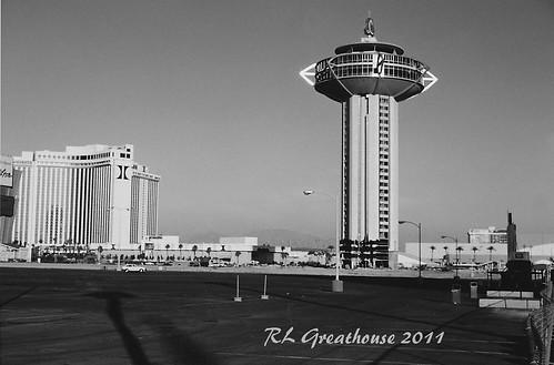 Landmark Hotel 1961-1995