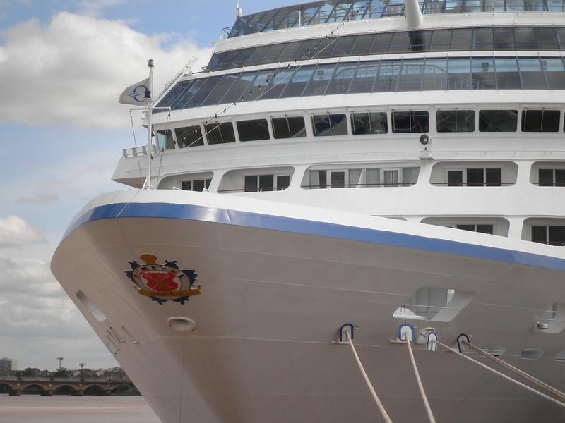 The Master Of Seas- Bordeaux -   P6070020