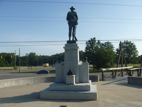 northcarolina kinston confederatememorial lenoircounty