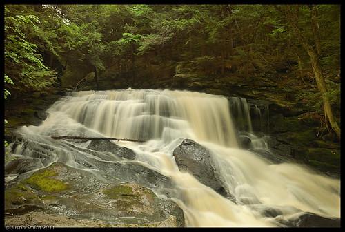 longexposure green water waterfall massachusetts nikond50 justinsmith doanesfalls leefilters royalstonma nikon1735mmf28 justinsmithphotocom