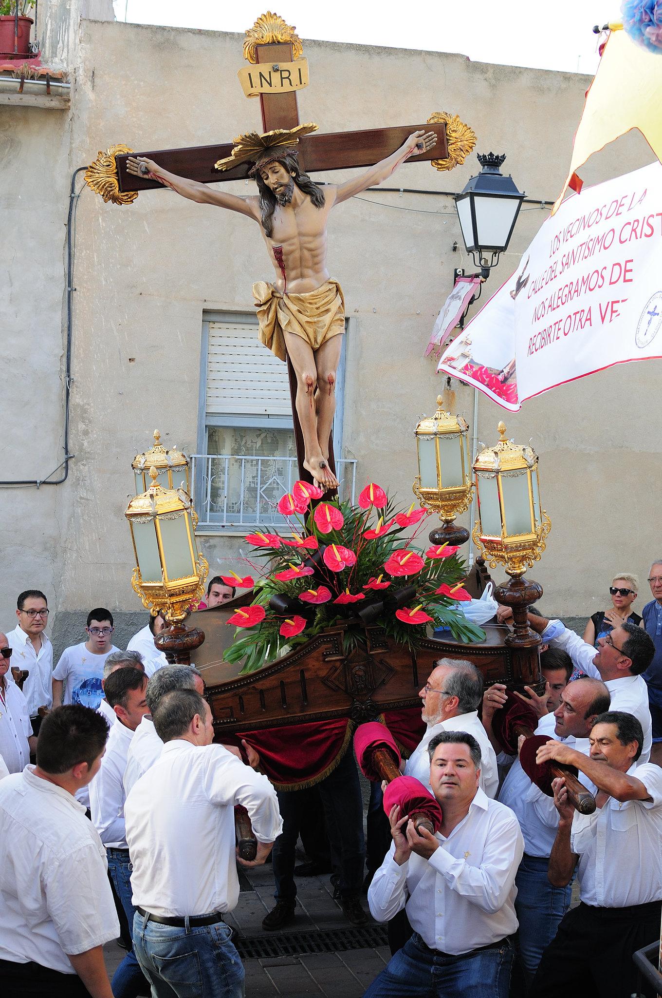 (2015-07-05) - Procesión subida - Abraham de la Rosa (07)