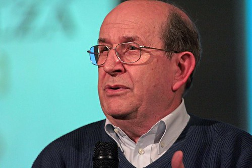 Ernesto Olivero all'Università del Dialogo