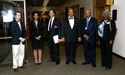 Meharry Day on the Hill