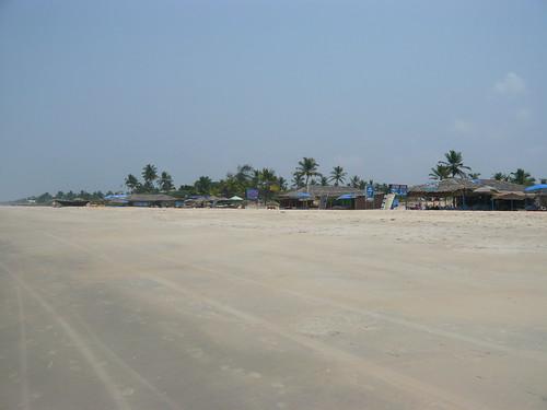 Varca Beach, Goa   by Andy_Mitchell_UK