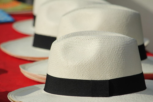 Panama Hats   by capelle79
