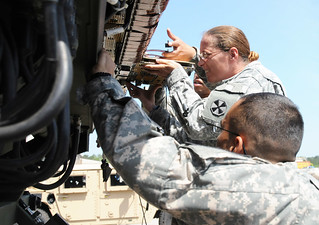 597th Maintenance provides Soldiers Army-wide 'in-depth' training | by Fort Rucker