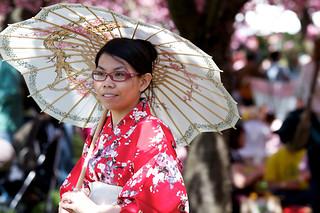 Sakura Matsuri | 4/30/2011 | by Amanda M Hatfield