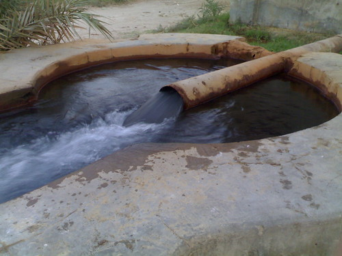 water egypt mohamed oases abdallah sulfate