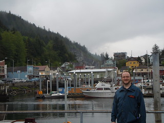 Ketchikan, Alaska 2011 | by mrwynd