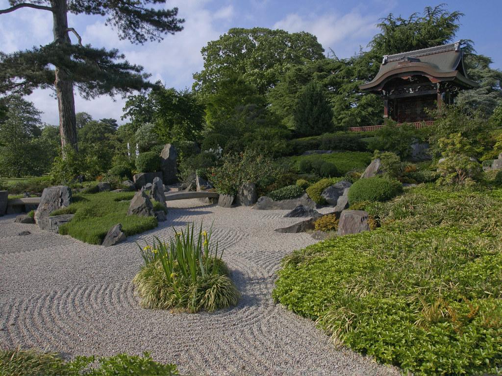 London Garten